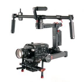CAME TV PRODIGY 3 Axis Gimbal soporte hasta 5 kg - NUEVO